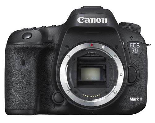 CANON(キャノン) EOS 7D MarkⅡ ボディ 高価買取