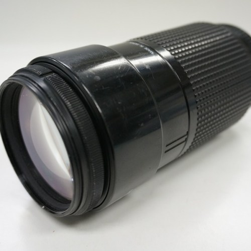 ニコンのレンズ「AF NIKKOR 70-210mm F4」買取実績