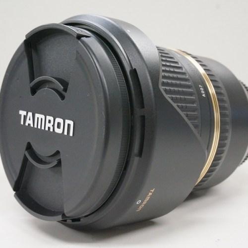 タムロンのレンズ「SP 24-70mm F2.8 DI VC USD」買取実績