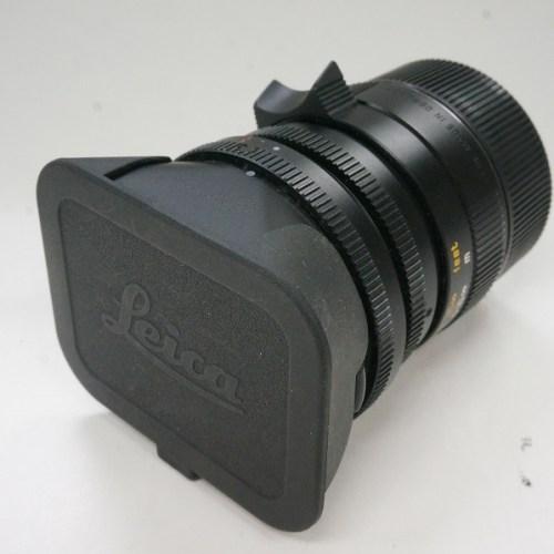 ライカのレンズ「SUMMILUX-M 35mm F1.4 ASPH. E46」買取実績