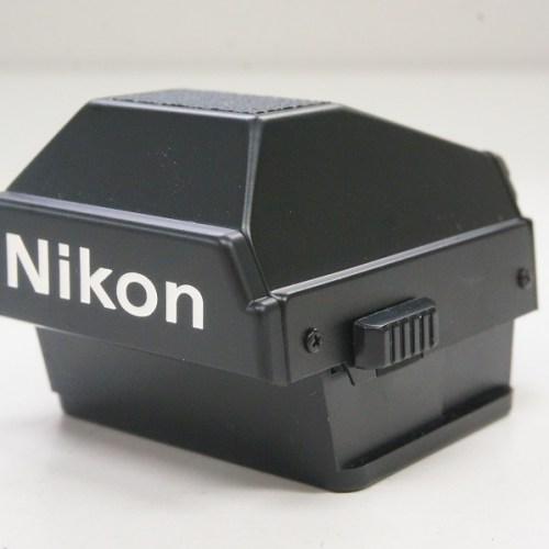 ニコンの「F3用 アイレベルファインダー DE-2」買取実績