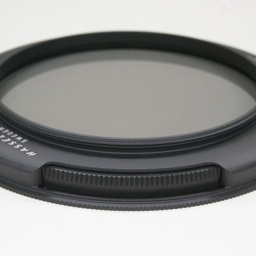 ハッセルブラッドの「PLフィルター 93mm 3× -1.5(Lin)」買取実績