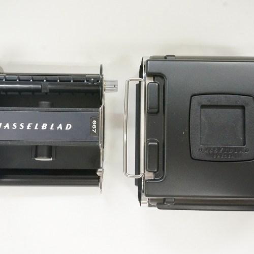 ハッセルブラッドの「A12 フィルムマガジン シルバー」買取実績
