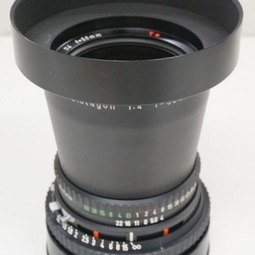 ハッセルブラッドのレンズ「Distagon 50mm F4 T* 」買取実績