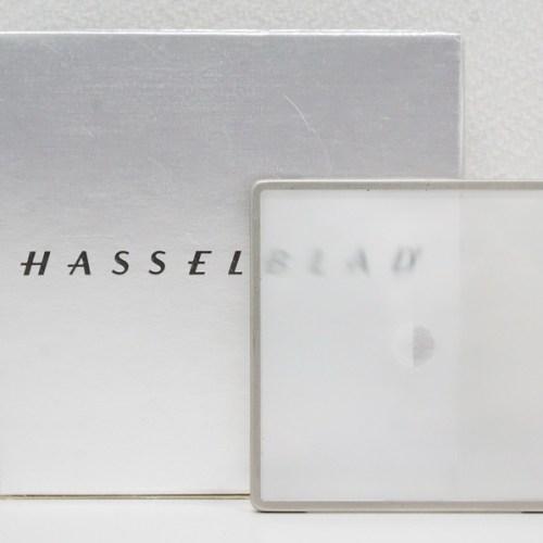 ハッセルブラッドの「フォーカシーリングスクリーン スプリットイメージ」買取実績