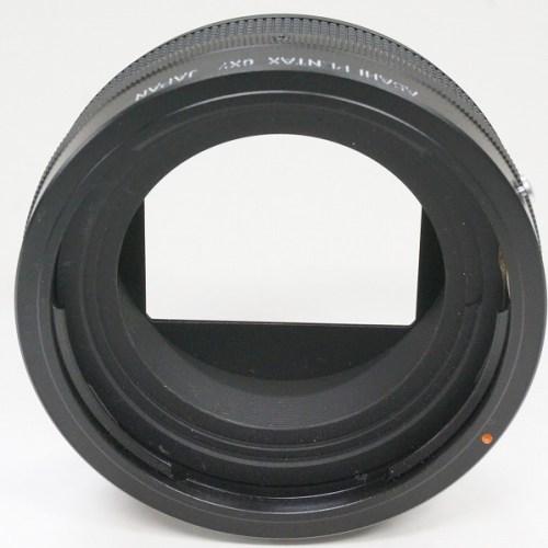 ペンタックスのエクステンション「6×7 HELICOID EXTENSION TUBE」買取実績