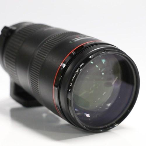 CANON キャノン ZOOM LENS EF 80-200mm F2.8買取実績