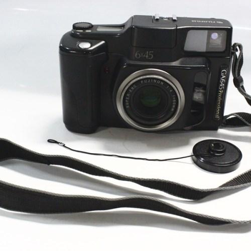 カメラ買取実績紹介「フジフィルム(FUJIFILM)GA645 Pro FUJINON 1:4 f=60mm」