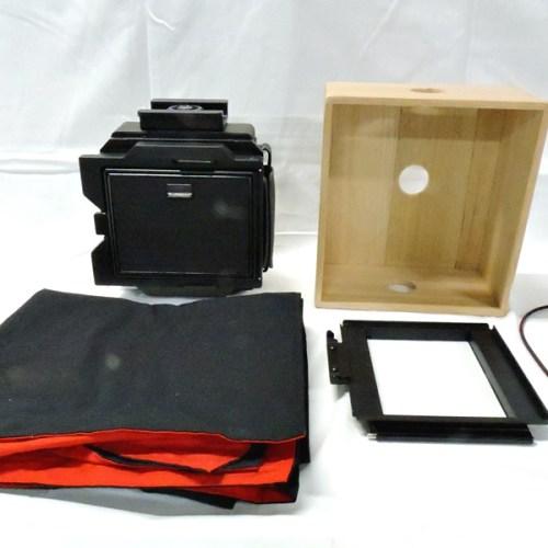 カメラ買取実績紹介「HORSEMAN 45HD RODENSTOCK Geronar 150mm F6.3」