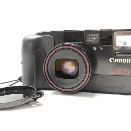 カメラ買取実績紹介「Canon キャノン Autoboy ZOOM 105 ボディ」