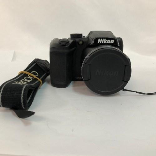 カメラ買取実績紹介「NIKON ニコン COOLPIX B500」