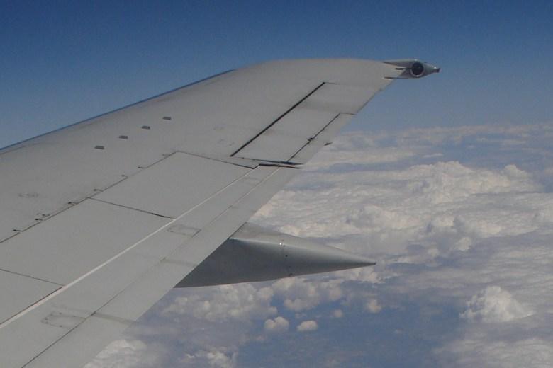 Vliegtuig Kleuter