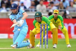 Cricket Odds