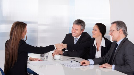 Hire Employees Effectively