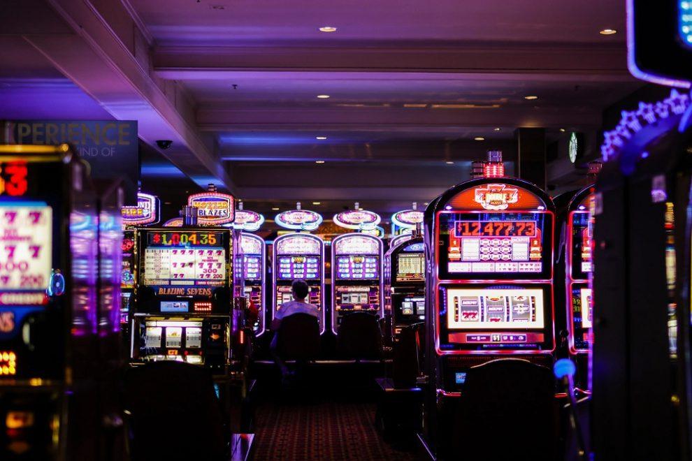 casino app promo