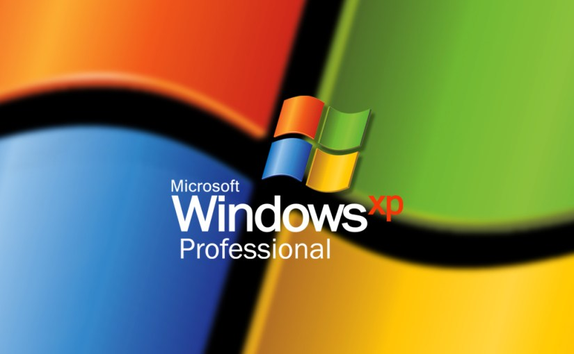 Windows XP slavi deset rođendan