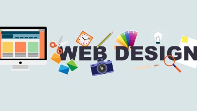 Affordable website designing in Jama Masjid
