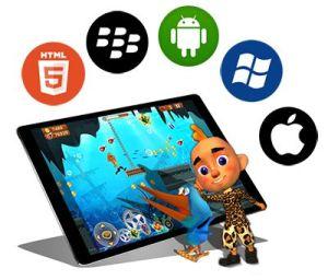 mobile game development-weblancexperts informatics