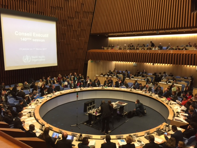 WHO Board: UN Report On Medicines Too Hot; DG Candidates To Be Narrowed