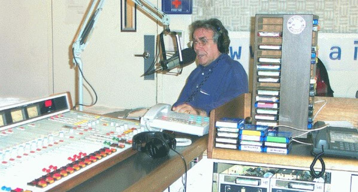 After 33 Years, The Personal Computer Show on WBAI is Canceled Without Explanation