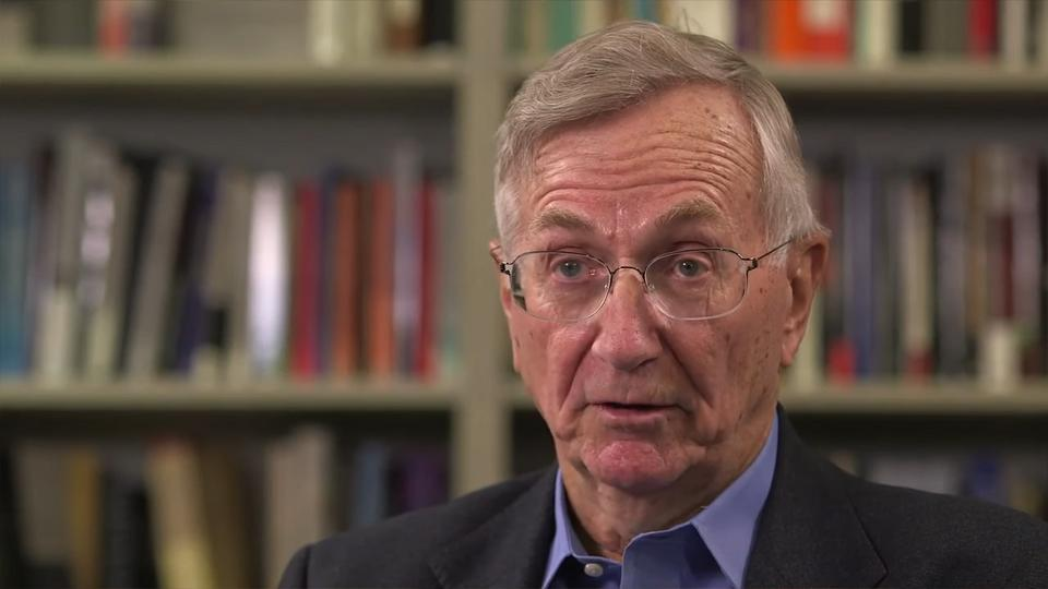 Online Reports Leap To Conclude That Seymour Hersh Audio Debunks 'Russia-gate'