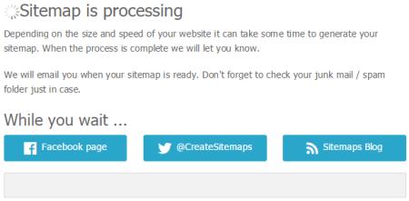 sitemap-process