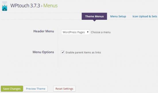 wptouch-menus
