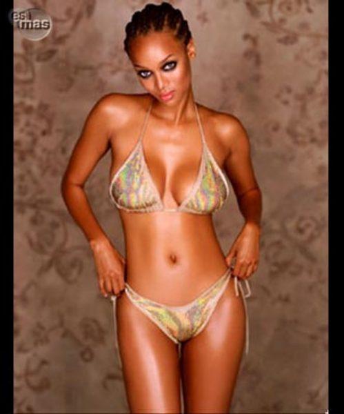 Tyra Banks Personal Life