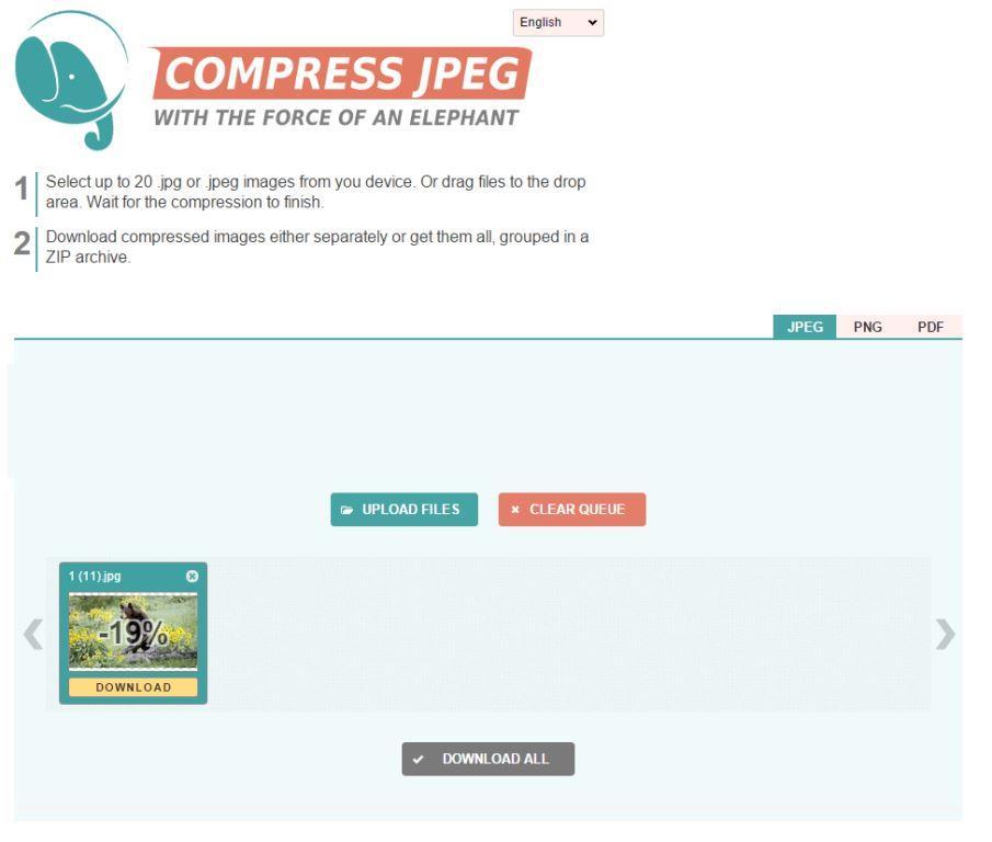 CompressPNG Tool