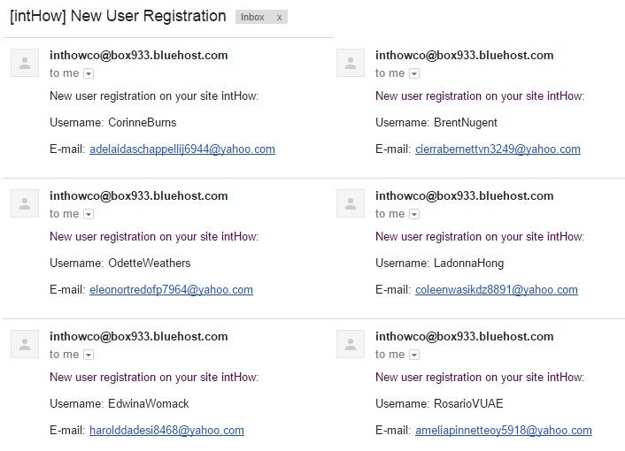 New-User-Registration