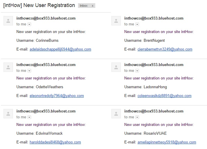 New-User-Registration