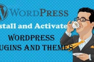 How to Install and Activate WordPress Plugins