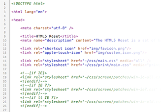 screenshot-html