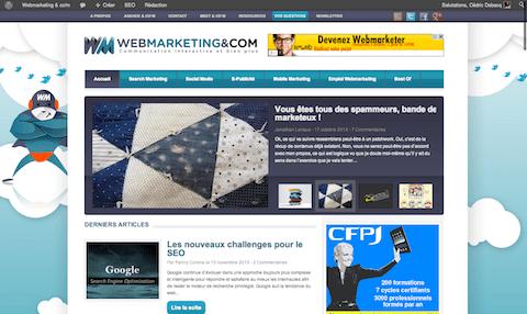 Webmarketingcom blog