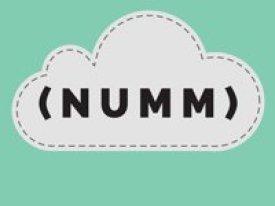 Projet Numm - Exemple de flat design