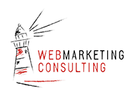 LOGO WebMarketing Consulting