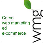 Corso Web Marketing e-commerce