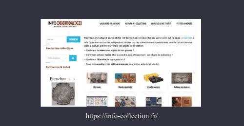 Info-collection wordpress