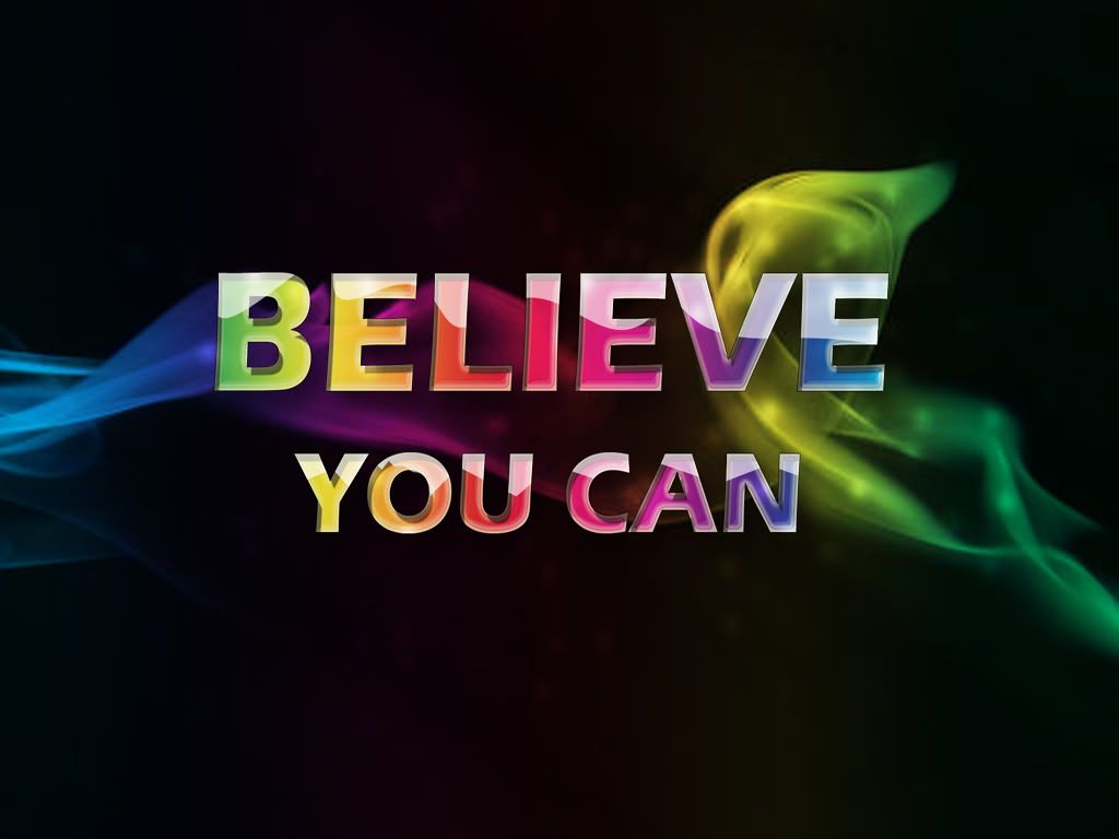 Believe Quotes Wallpaper