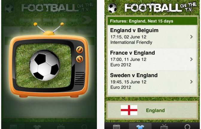 6 Must Try Football Apps For The Season