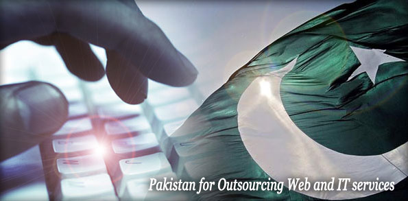 Pakistan for Outsourcing IT services