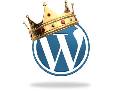 WordPress meilleur CMS