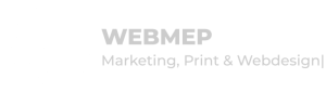 WebMep Logo Webseite