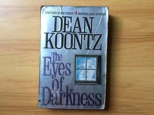 Дийн-Кунц-очите-на-мрака