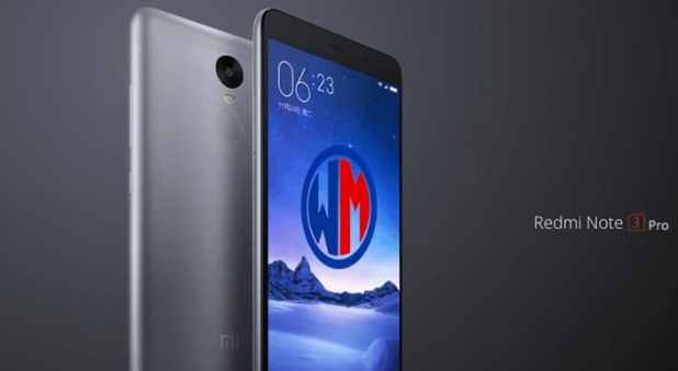 Redmi Note 3 Fastboot Mode Driver — TTCT