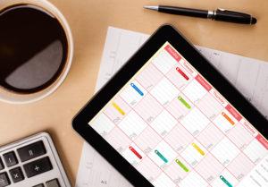 Strategic Scheduling