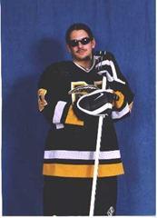 Kris Nelson '98