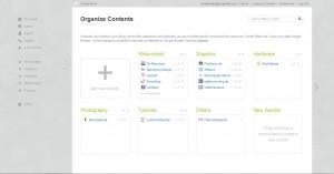 Feedly - Organisieren der Beiträge