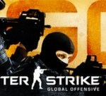 Counter Strike:Globel Offensive – Cover