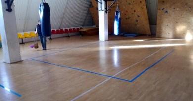 """Реконструкција и санација на повеќе места во Спортско рекреативниот центар """"Билјанини Извори"""""""